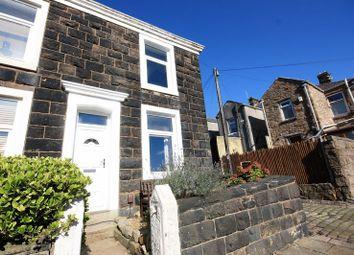 Thumbnail 2 bed terraced house for sale in 2 Higher Bank Street, Blackburn