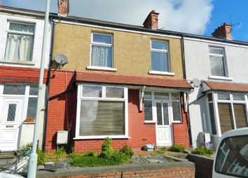 Thumbnail 3 bedroom terraced house for sale in St. Johns Road, Manselton, Swansea