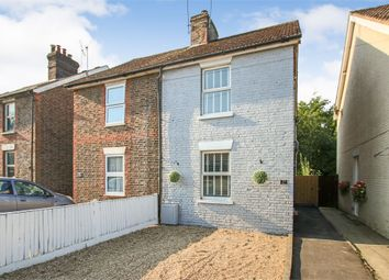 2 bed semi-detached house for sale in London Road, East Grinstead, West Sussex RH19