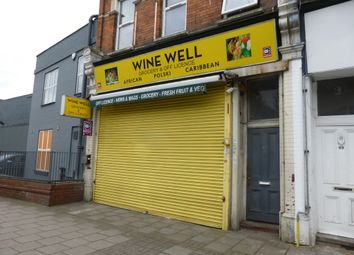 Thumbnail Retail premises to let in Park Parade, Harlsden, London