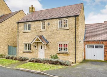 Thumbnail 3 bed detached house for sale in Trubshaw Way, Moreton-In-Marsh, Gloucestershire