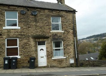 Thumbnail 2 bedroom terraced house for sale in Backhold Lane, Halifax