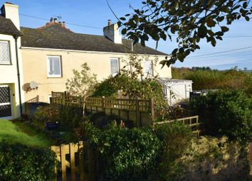 Thumbnail 2 bed cottage for sale in Cross Terrace, Albaston, Gunnislake
