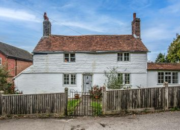 Thumbnail 4 bed detached house for sale in Hailsham Road, Heathfield