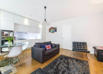 Thumbnail 2 bed flat for sale in Drury Lane, London