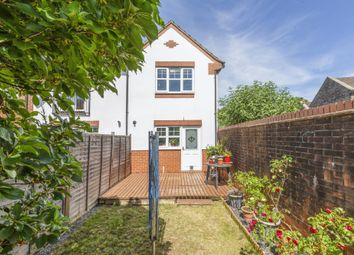 Thumbnail 2 bed end terrace house for sale in St. Annes Close, St. George, Bristol
