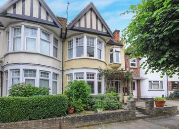 Thumbnail 5 bed end terrace house for sale in Fallow Court Avenue, London