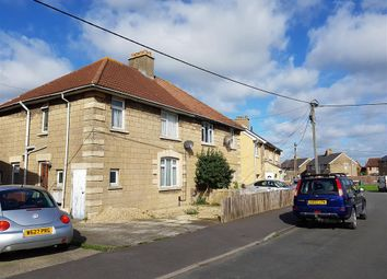 Thumbnail 3 bed semi-detached house for sale in Crescent Road, Melksham