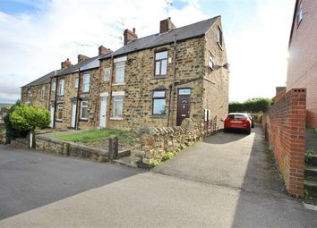 Thumbnail 2 bedroom end terrace house for sale in Revill Lane, Woodhouse, Sheffield