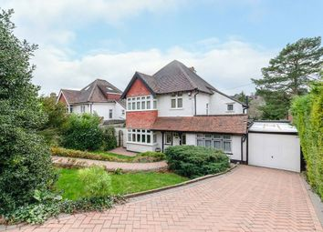 Thumbnail 4 bed detached house for sale in Haydn Avenue, Purley, Surrey