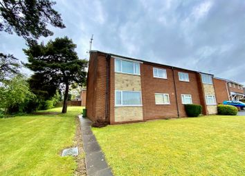 Thumbnail 2 bed flat for sale in Naylor Close, Kidderminster