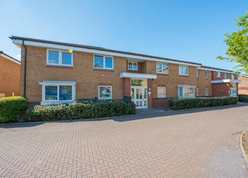 Thumbnail 2 bed flat for sale in Warwick Close, Hornchurch, Essex