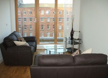 Thumbnail 1 bed flat to rent in Northern Angel, Dyche Street, Manchester