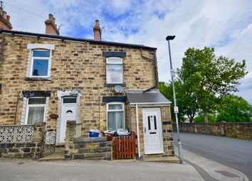 Thumbnail 3 bed terraced house to rent in Oxford Street, Barnsley