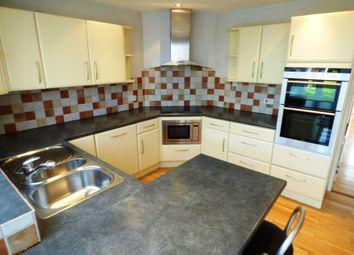 Thumbnail 4 bed town house to rent in Warsash Road, Warsash, Southampton