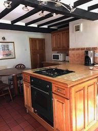 Thumbnail 3 bed end terrace house to rent in Lincoln Street, Nottingham