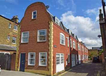 Thumbnail 1 bed end terrace house for sale in The Mews, St. Margarets Road, St Margarets, Twickenham