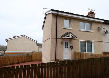 Thumbnail 3 bed property for sale in 1 Ochil Drive, Maddiston