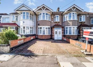 Thumbnail 5 bed terraced house for sale in Falmouth Gardens, Ilford