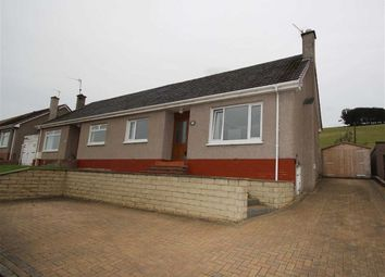 Thumbnail 4 bed semi-detached house for sale in 25, Garliebank Crescent, Cupar, Fife