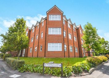 Thumbnail 2 bed flat for sale in Boardmans Lane, St. Helens