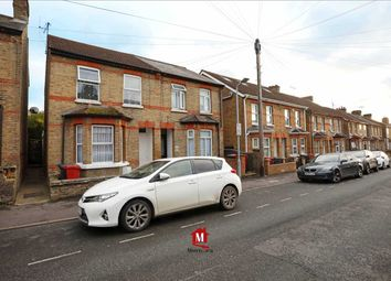 The Crescent, Slough SL1. 3 bed semi-detached house for sale
