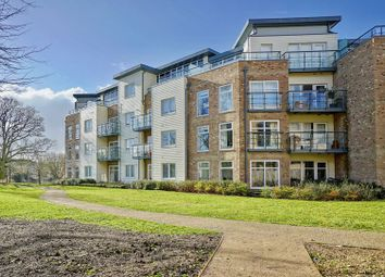 Thumbnail 2 bed flat for sale in Red Admiral Court, Little Paxton, St. Neots