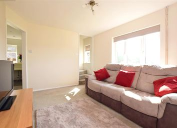 Thumbnail 2 bed maisonette for sale in Burdett Road, Crowborough, East Sussex