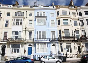 Thumbnail 1 bed flat for sale in Eversfield Place, St Leonards On Sea