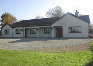 Thumbnail 5 bed detached house for sale in Tonyellida, Carrickmacross, Monaghan