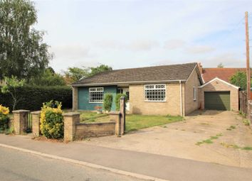 Thumbnail 3 bed bungalow for sale in Beechlea, 1 Main Street, Normanby By Spital