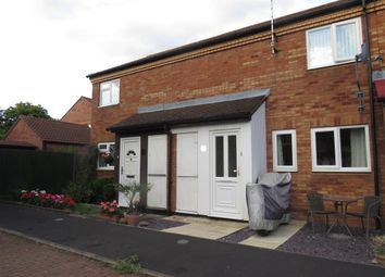 Thumbnail 2 bed terraced house for sale in Rainsborough, Giffard Park, Milton Keynes