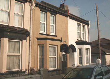 Thumbnail 4 bed property to rent in Windsor Road, Gillingham