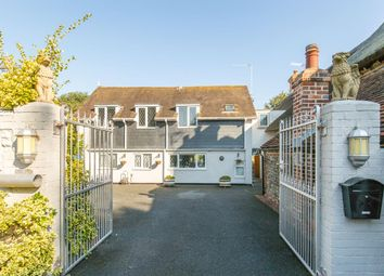 Thumbnail 2 bed detached house for sale in Erebus, Church Lane, Ferring, West Sx