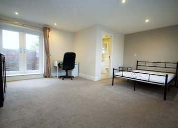 Thumbnail 4 bed flat to rent in Garstang Road Fulwood, Preston