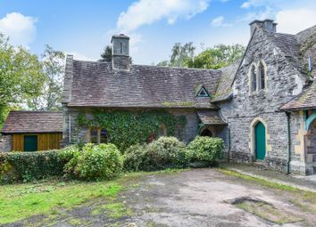 Thumbnail 4 bed semi-detached house for sale in Bredwardine, Hay On Wye