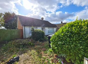 Thumbnail 2 bed detached bungalow for sale in Southlands, Swaffham