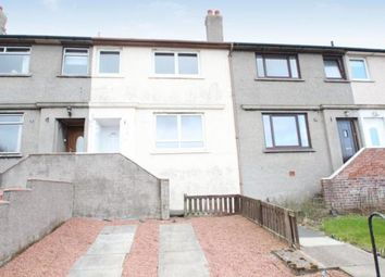 Thumbnail 2 bedroom terraced house for sale in Carrick Place, Dunure, Ayr, South Ayrshire