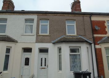 Thumbnail 1 bed maisonette for sale in Pembroke Road, Canton, Cardiff