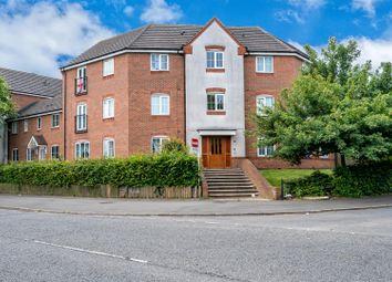 Thumbnail 2 bed flat for sale in Walker Road, Bloxwich, Walsall