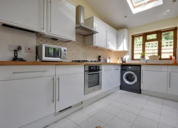 Thumbnail 2 bed flat to rent in Chapel Lane, Pinner, Middlesex