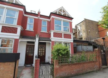 Thumbnail 2 bed flat for sale in Stanhope Gardens, Harringay