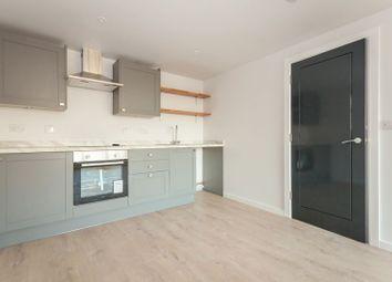 Thumbnail 1 bedroom flat to rent in Market Hill, Buckingham