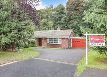 Thumbnail 3 bed detached bungalow for sale in Sussex Drive, Finchfield, Wolverhampton