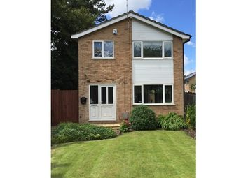 Thumbnail 3 bed detached house for sale in 2, Beaumont Walk, Leicester, Beaumont Leys, Leicestershire