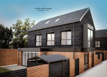 Thumbnail 4 bed detached house for sale in Cambridge Walk, Henham, Bishop's Stortford