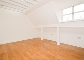 Thumbnail 1 bed flat to rent in Calvert Avenue, London