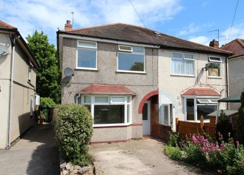 Thumbnail 3 bed semi-detached house to rent in Broad Lane, Eastern Green, Coventry