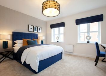 Thumbnail 3 bed property for sale in Oakleigh Grove, Sweets Way