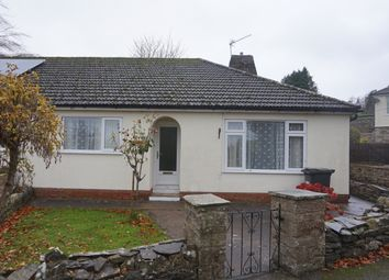Thumbnail 2 bed bungalow to rent in Yoredale Avenue, Leyburn